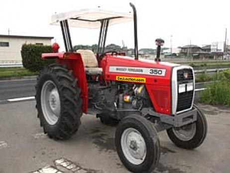 MF 350 new tractor sale