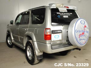 1999 Toyota / Hilux Surf/ 4Runner Stock No. 23329