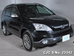 Used Honda CRV for Sale