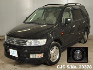 2001 Mitsubishi / Chariot Stock No. 23378