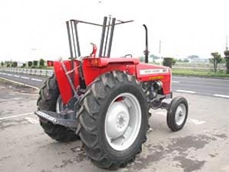 New MF-350