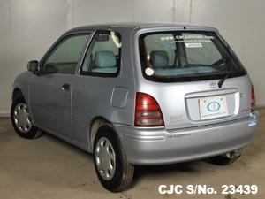 1999 Toyota / Starlet Stock No. 23439