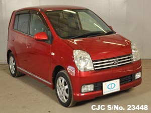Daihatsu unveils Fuel-Efficient Technology