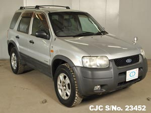 Ford / Escape 2001 3.0 Petrol