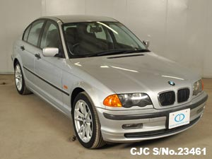 BMW / 3 Series 1999 1.9 Petrol
