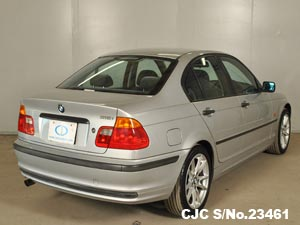 1999 BMW / 3 Series Stock No. 23461