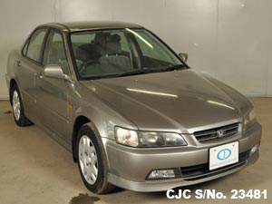 Honda / Accord 1999 2.0 Petrol