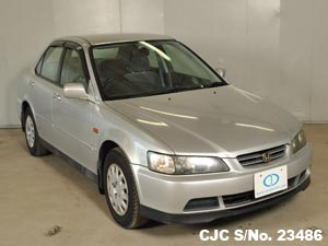 Honda / Accord 1999 1.8 Petrol