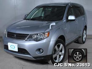 Second Hand Mitsubishi Outlander