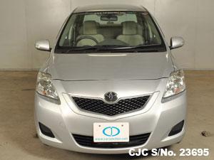 Used Toyota Belta Online