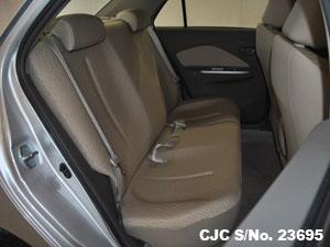 Buy Used Toyota Belta