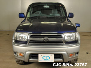 1999 Toyota / Hilux Surf/ 4Runner Stock No. 23767