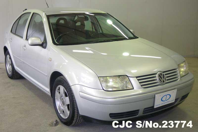 Volkswagen / Bora/ Jetta 1999 2.0 Petrol
