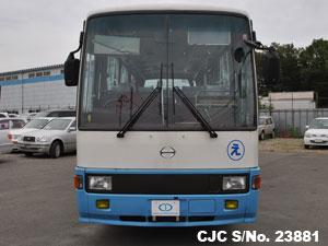Hino / Bus 1990 6.7 Diesel
