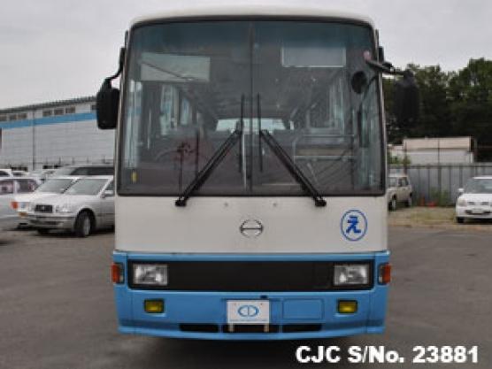 1990 Hino / Bus Stock No. 23881