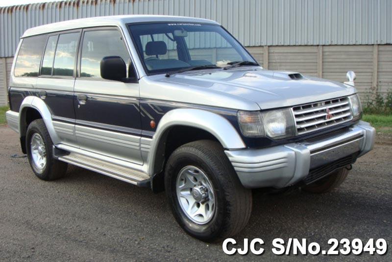 Mitsubishi / Pajero 1997 2.8 Diesel