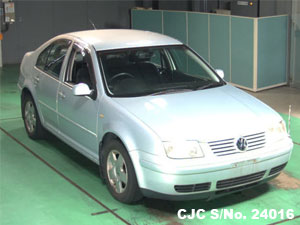 Used Volkswagen Bora Jetta for sale