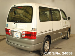 Find Online Toyota Hiace