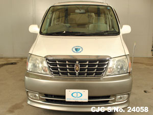 Online Japanese Hiace