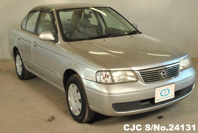 Nissan / Sunny/ Sentra 2003 1.5 Petrol