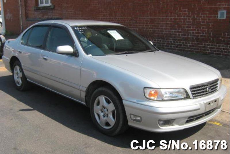 Nissan / Cefiro 1997 2.0 Petrol