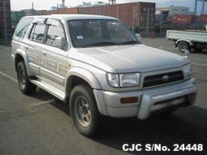 Toyota Hilux Surf 4Runner