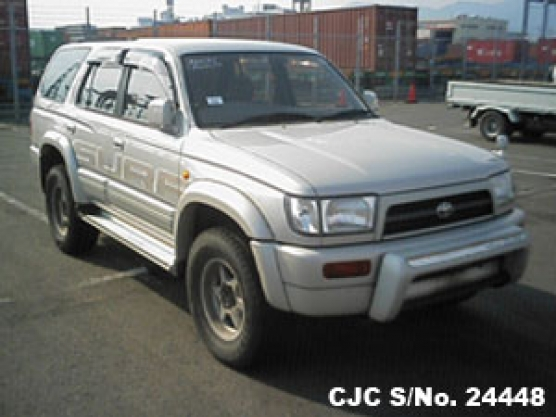 1996 Toyota / Hilux Surf/ 4Runner Stock No. 24448