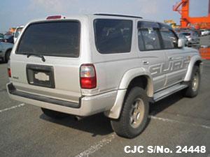 Find Japanese Online Toyota Hilux Surf 4Runner