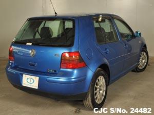 Find Online Volkswagen Golf