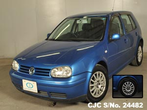 Low Price Volkswagen Golf