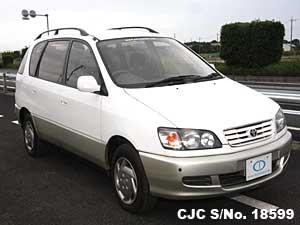 Toyota / Ipsum 1998 2.0 Petrol