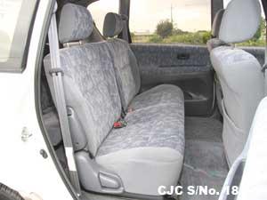 1998 Toyota / Ipsum Stock No. 18599