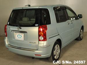Find Online Toyota Raum
