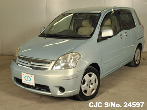 Low Price Toyota Raum