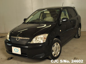 Find Used Toyota Corolla Runx