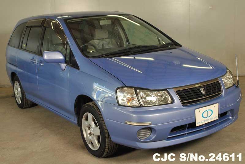 Nissan / Liberty 2000 2.0 Petrol
