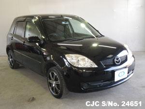 Mazda Demio for New Zealand