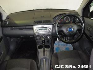 Second Hand Mazda Demio