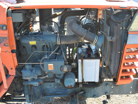 2WD Brand New Massey Ferguson MF-350