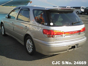 Low Price used Toyota Vista