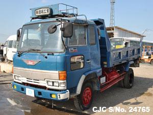 Find Hino Ranger truck
