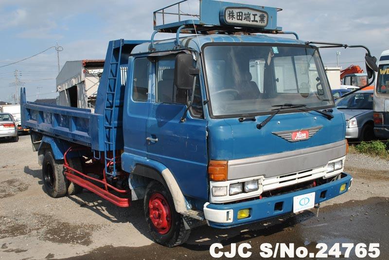 Hino / Ranger 1988 6.7 Diesel