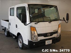 Japanese used Nissan Atlas