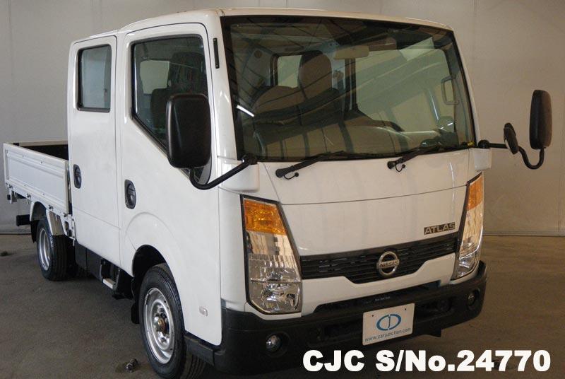 Nissan / Atlas 2006 3.0 Diesel