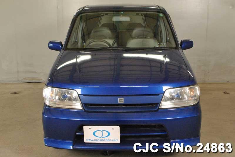 Find Online Nissan Cube