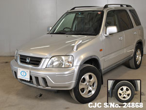 Low Price used Honda CRV