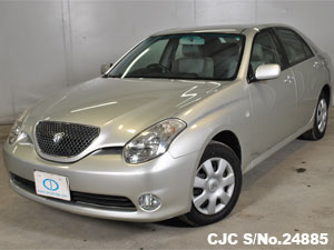 Low Price used Toyota Verossa