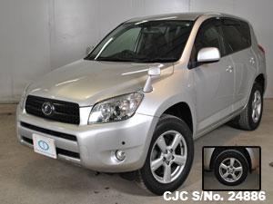 Find Toyota Rav4 4wd