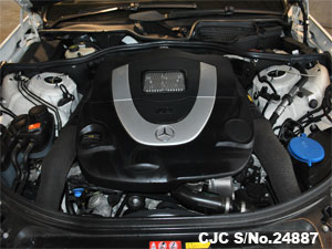 Mercedes Benz S500 for Sale