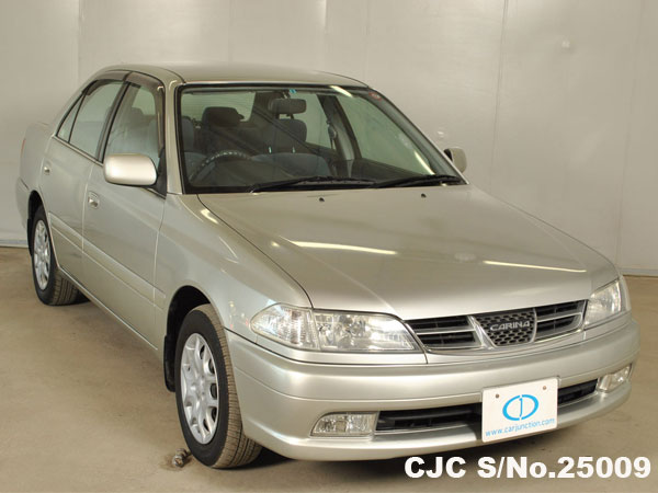 Japanese Used Toyota Carina for Sale
